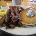 Flapjack's Pancake House Foto