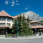 Banff International Hotel