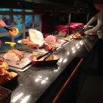 carvery main selection