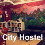 Foto de City Hostel Seattle