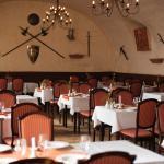 Alabárdos Restaurant