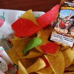 Guadalaraja Mexican Restaurant