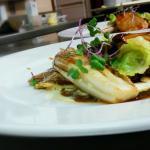 Billede af Pension Resje Restaurant