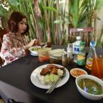 Foto de Ly Heng Chhay Hotel