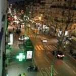 121 Hotel Paris Foto
