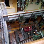 Portal del Sur Hostel Foto