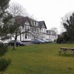 Foto de Ilsington Country House Hotel
