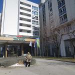 Radin Superior Hotel Foto