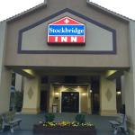 Stockbridge Inn Foto