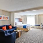 Holiday Inn Express Toronto - Markham