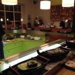 Koko Sushi Foto