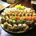 Sushi Bar Batatais