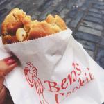 Ben's Cookies Foto