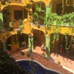 ホテル ハシエンダ デル カリブ