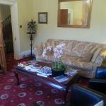 Photo de Buccleuch Guest House