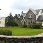 Buccleuch Guest House Foto