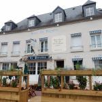 Hôtel Restaurant Le Paradis