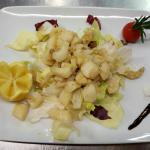 I  grandi piatti dello chef