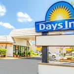Days Inn ST. Petersburg Central