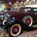 This is just a piece of history of Franklin cars.