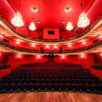 Teatro Centenario Pedro Diaz