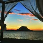 Sunset view :)