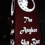 Foto de The Angkor Sky Bar