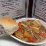 Special: Beef Stew