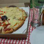 Pizzeria Horacito