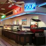 Brintle's Buffet Bar
