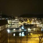 Thon Hotel Bergen Brygge Foto