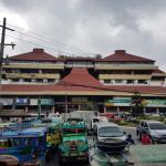 Maharlika Building Foto