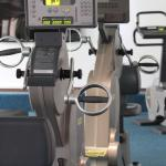 Hotel IRIS Gym 2