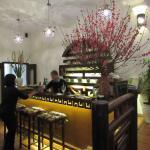 Hanoi Cooking Centre Cafe - Bar