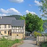 Günderodehaus Filmhaus HEIMAT 3