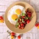 Breakfast Menu HB
