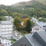 """Hôtel-Résidence """"Le Lys"""", Cauterets (Hautes-Pyrénées, Languedoc-Roussillon-Midi-Pyrénées), Franc"""