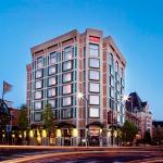 Photo of Magnolia Hotel And Spa