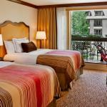 Guest Room - Alpine Room