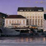 Photo de Hotel Merian am Rhein