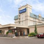 Photo of Travelodge Hotel Calgary International Airport South