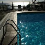 Pool mit wunderbarer Aussicht - ein Highlight in der Corona Rosa