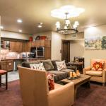 Common Area - Guest Lounge