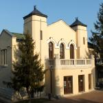 VOKE József Attila Cultural Centre