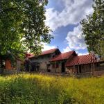 Pugdundee Safaris Kanha Earth Lodge resmi