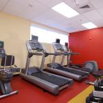 Boicy Fitness Room