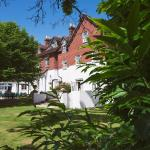 The Moorhill House Hotel