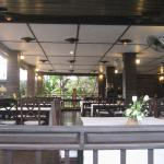 Restaurant main area