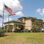 Hampton Inn Lakeland- North I-4