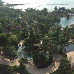Central Wong Amat Beach Resort